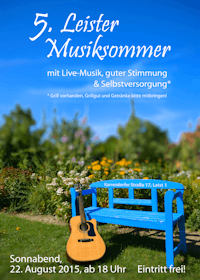 5. Leister_Musiksommer