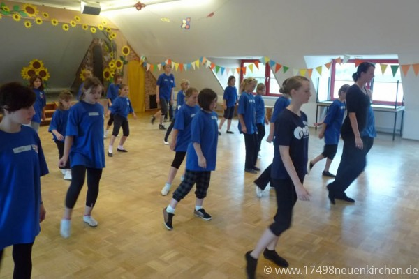 tanzworkshop 1